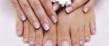 Pamper your hands & feet