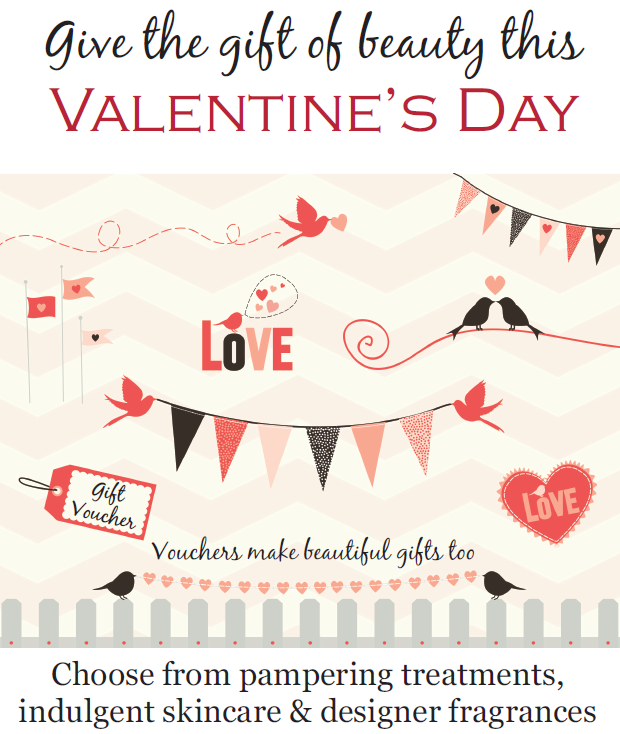 Give a Valentine's Day gift of beauty | Margaret Balfour ...