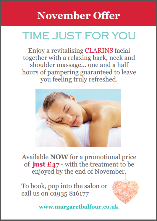 Time for You _ November Offer MB _ Pic
