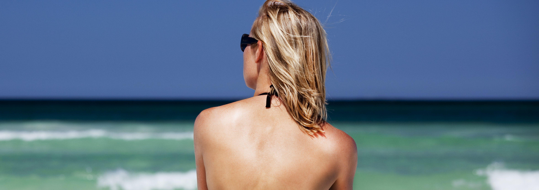 Beach Beautiful August Offer