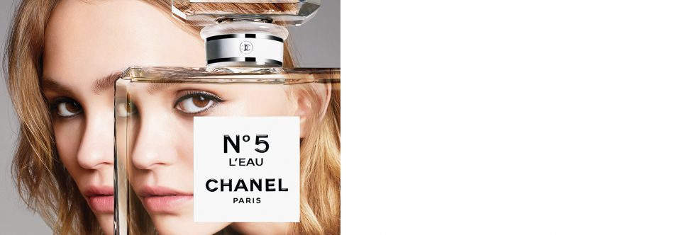 New Chanel Fragrance