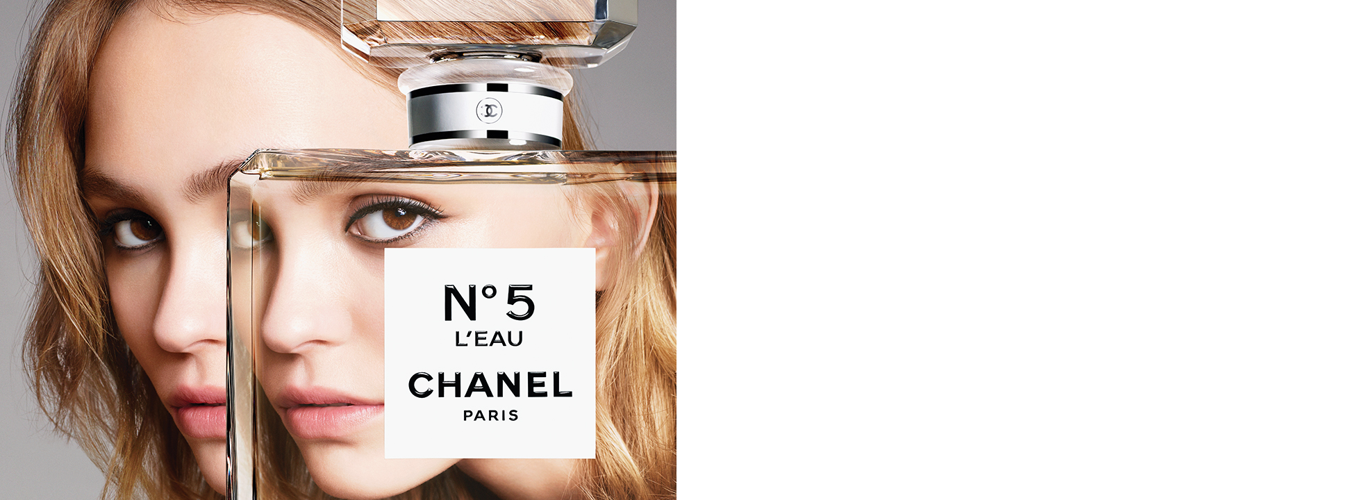 Chanel Fragrances & No.5 L'Eau