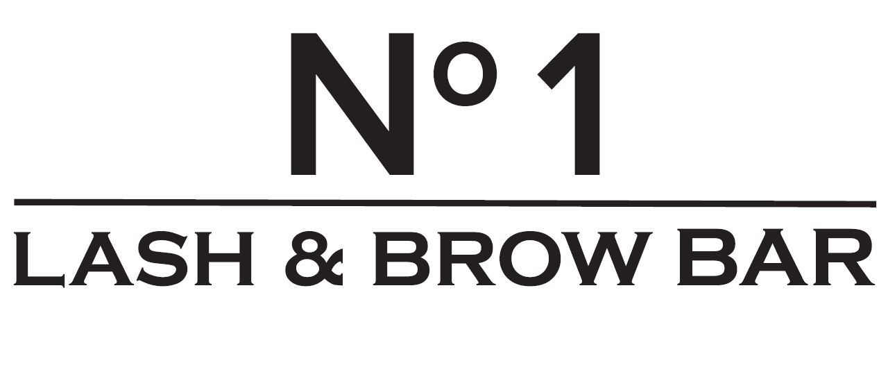 no-1-logo-text