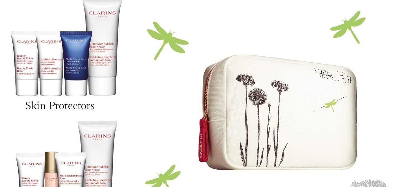 Clarins Great Skin Gift