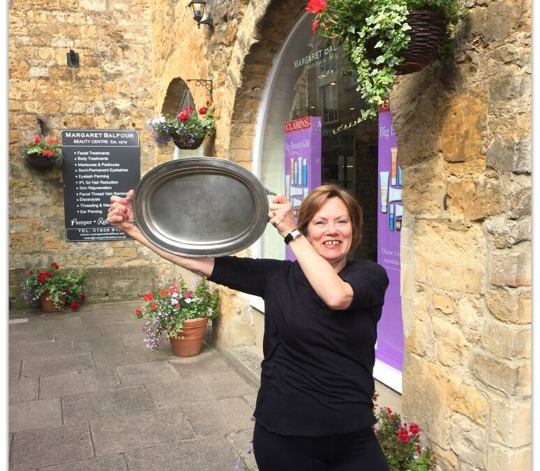 Sherborne in Bloom – Best Shop Front!